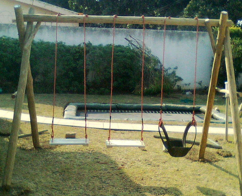 Cheap Jungle Gym Wooden Steel Durban Joburg Cape Town Sales Install Installation Slide Sand Pit Swing Monkey Bars Tyres
