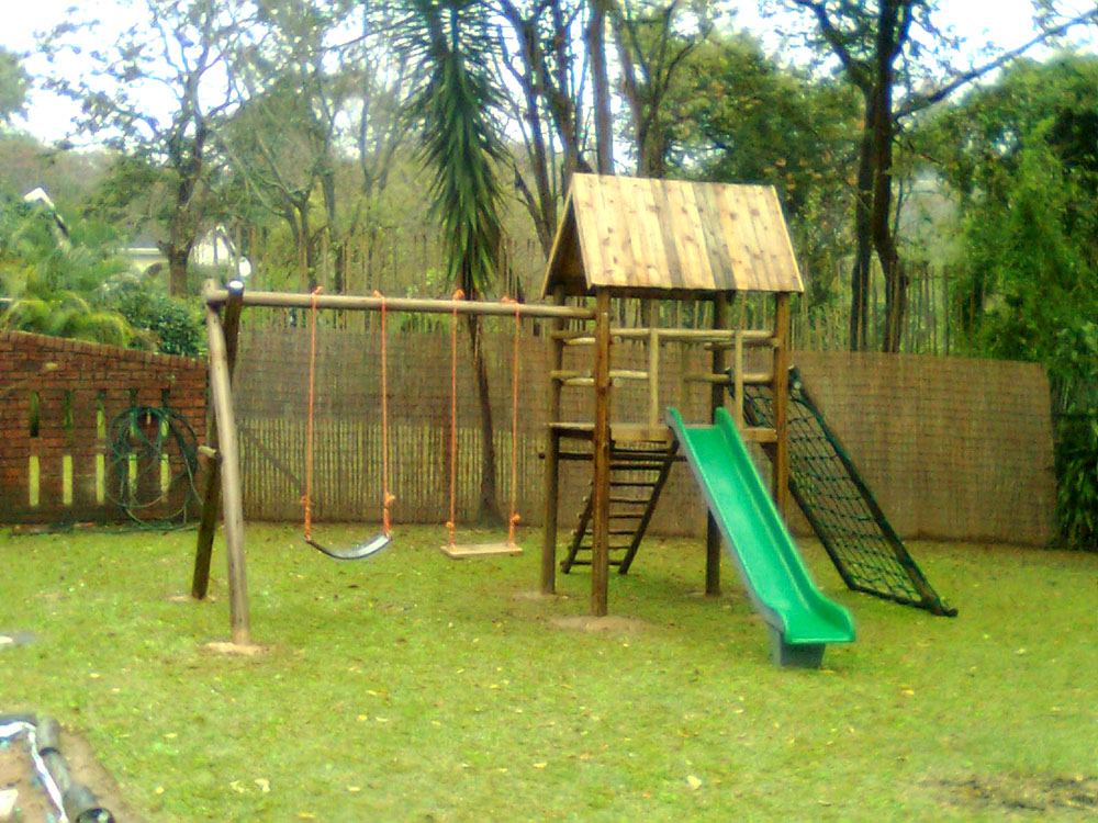 Jungle Gym For Sale >> Wooden Range Playground World