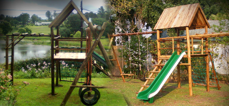 Playground world jungle gyms and playground items for for Design your own playground online